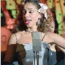 Mya as Lola Martinez in Havana Nights: Dirty Dancing 2