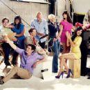 Glee Cast & Crew - 454 x 233
