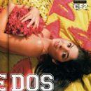 Mariana Davalos Maxim Mexico