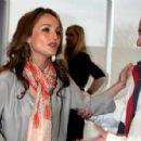 Giada De Laurentiis - Signs Copies Of 'Giada At Home' At Borders In Westbury, NY, 31 March 2010