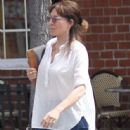Katey Sagal is spotted out shopping in Beverly Hills, California on April 6, 2016 - 445 x 600
