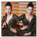 Urvashi Rautela - Fit Look Magazine Pictorial [India] (December 2017) - 454 x 450