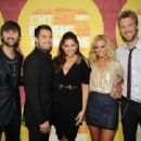 Charles Kelley and Cassie Kelley - 454 x 310