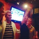 Billy Idol & Steve Stevens rock the National on June 2, 2015