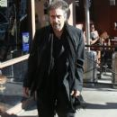 Al Pacino spotted out for lunch at Nate 'N Al's in Beverly Hills, California on December 13, 2014 - 407 x 594