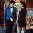 Tatiana Thumbtzen, Michael Jackson - 454 x 256