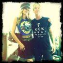 Duff & Susan McKagan - 454 x 454