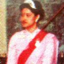Nepalese murder victims