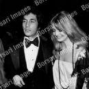 Bill Hudson and Goldie Hawn