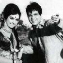 Saira Banu and Dilip Kumar - 454 x 303