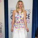 Kaley Cuoco: at The Paley Center for Media in Beverly Hills
