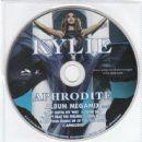 Kylie Minogue - Aphrodite (Album Megamix)
