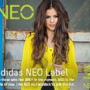 Selena Gomez's ADIDAS' Neo Label - 298 x 247