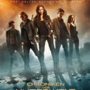 The Mortal Instruments: City of Bones - 454 x 606
