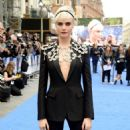 Cara Delevingne – 'Valerian and the City of a Thousand Planets' Premiere in London - 454 x 619