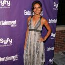 Salli Richardson - EW And SyFy Party During Comic-Con 2010 At Hotel Solamar On July 24, 2010 In San Diego, California