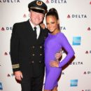 Christina Milian The Delta Party at Getty House