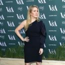 Ellie Goulding – 'Fashioned For Nature' Exhibition VIP Preview in London - 454 x 705