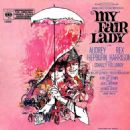 MY FAIR LADY 1964 Motion Picture Soundtrack Starring Rex Harrison - 454 x 454