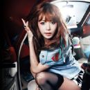 Hyuna - 454 x 576