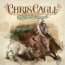 Chris Cagle Album - Back in the Saddle