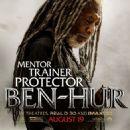 Ben-Hur (2016) - 454 x 709