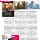 Emilia Clarke – Tu Style Magazine (June 2018) - 454 x 585