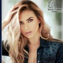 Aracely Arámbula - Hola! Magazine Pictorial [Mexico] (8 March 2018) - 454 x 625