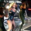 Britney Spears Takes the Stage in Las Vegas!