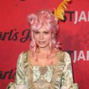 Bethany Joy Lenz – Just Jared's 7th Annual Halloween Party in LA - 454 x 681