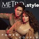 Liza Soberano - Metro Style Magazine Cover [Philippines] (February 2020)