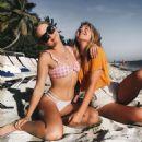 Brec Bassinger in Bikini – Social Media Pics - 454 x 568