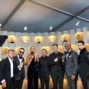 Backstreet Boys - 61st Grammy Awards - 454 x 454