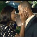 Brian White and Gabrielle Union