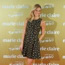 Bar Refaeli Xii Marie Claire Prix De La Moda Awards In Madrid