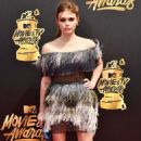 Holland Roden – 2017 MTV Movie And TV Awards in Los Angeles - 454 x 724