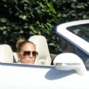 Jennifer Lopez – House hunting in Bel Air