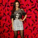 Victoria Justice– Alice + Olivia By Stacey Bendet - Arrivals - February 2019 - New York Fashion Week: The Shows - 454 x 642