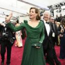 Sigourney Weaver At The 92nd Annual Academy Awards - Arrivals