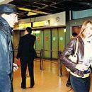 Wladimir Klitschko and Diana Kovalchuk