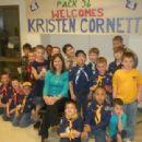 Kristen Cornett - 454 x 340
