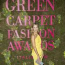 Carolyn Murphy – Green Carpet Fashion Awards 2018 in Milan - 454 x 681