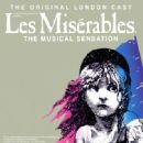 Les Miserables Album - Les Misérables: Original London Cast (disc 1)