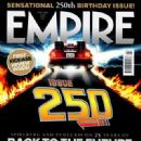 Empire Magazine Cover [United Kingdom] (April 2010)