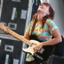 Courtney Barnett  -  Concert Performance - 454 x 307