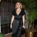 Kate Hudson – Michael Kors x Kate Hudson Dinner in Los Angeles