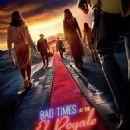 Bad Times at the El Royale (2018) - 454 x 676