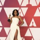 Regina King At The 91st Annual Academy Awards - Press Room - 400 x 600