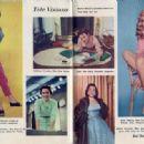 Mona Young, Lee Ann Meriwether, Kathleen Crowley, Anita Ekberg, Bess Myerson