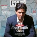 Shah Rukh Khan - Friday Magazine Pictorial [India] (October 2013)